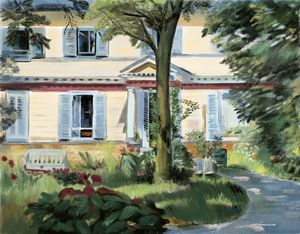 Country House in Rueil - AP Art