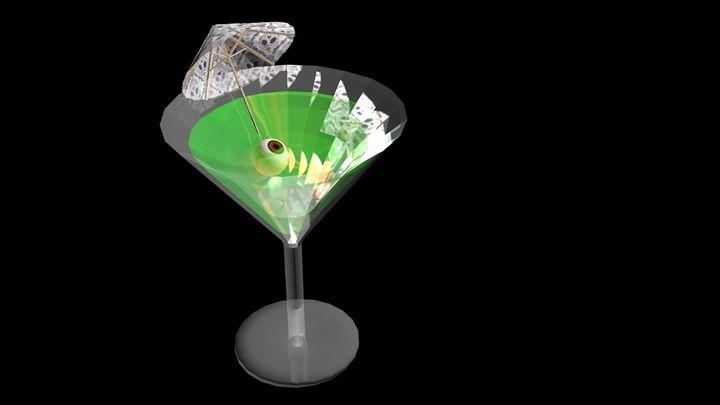 Martini - Emelie