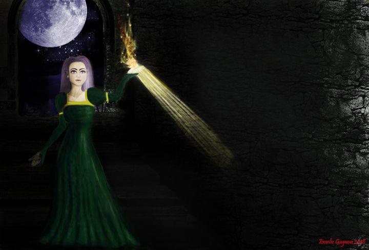 Elf - Emelie
