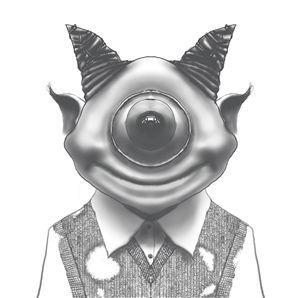 alien boy