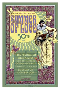SUMMER of LOVE 50th 2017 - V2