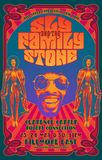 Concert Poster 1969