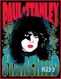 Paul Stanley Album Portrait