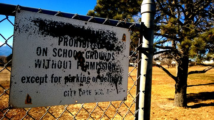 Old School Sign - Assassicactus