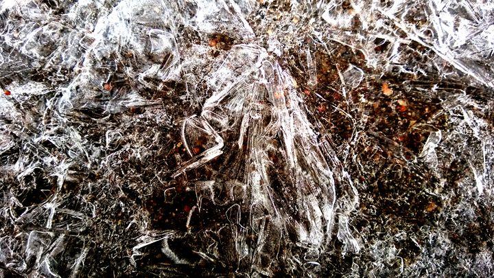 Ice Pattern - Assassicactus