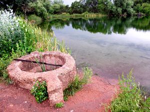 Lakeside Well