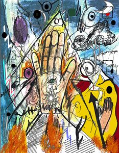 The Hand Of Verlezt