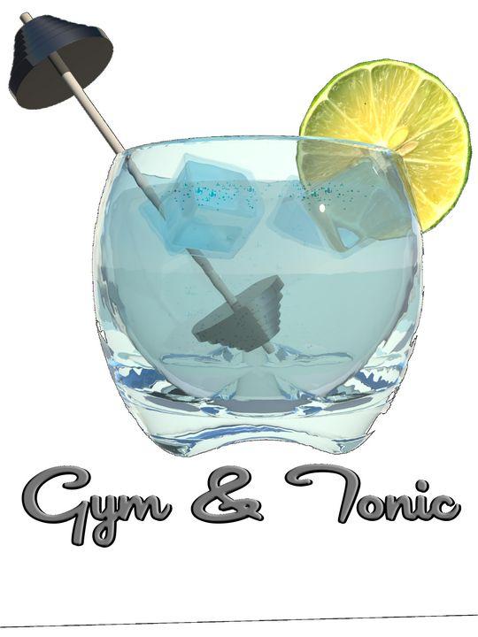 Gym & Tonic - Michelle
