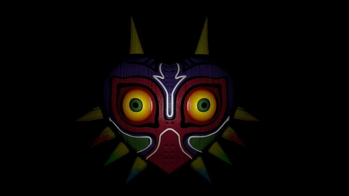 Majora's Mask - Michelle