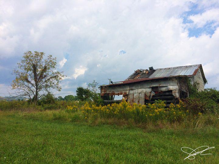 On the Farm - Artistic Decor