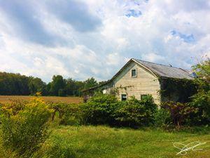 The House on the Farm