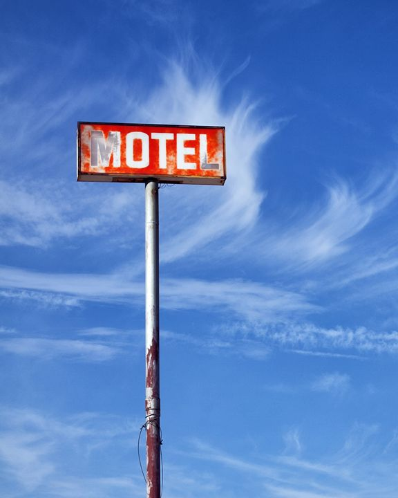 MOTEL CALIFORNIA - WDPS Gallery