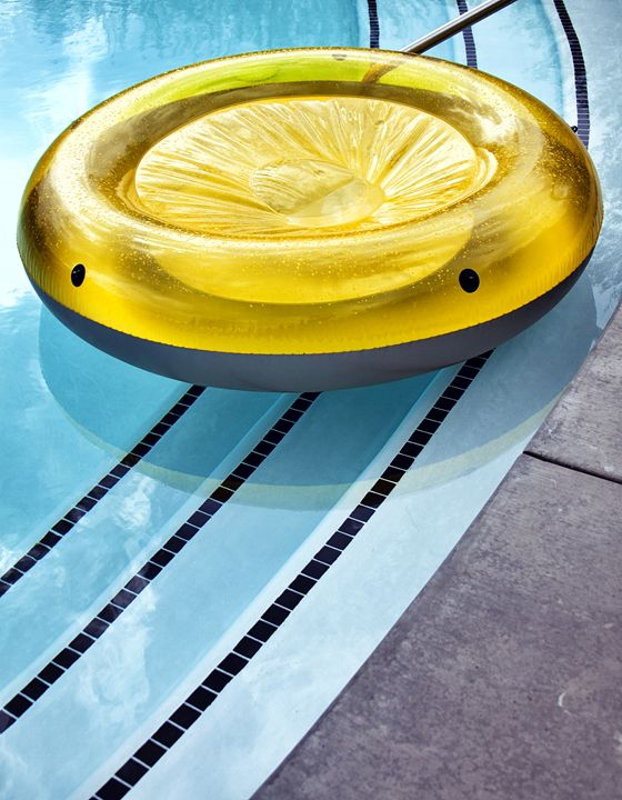 YELLOW FLOAT - WDPS Gallery