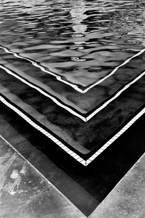 POOL ABSTRACTION - WDPS Gallery