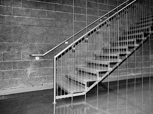 FREY STAIRS - WDPS Gallery