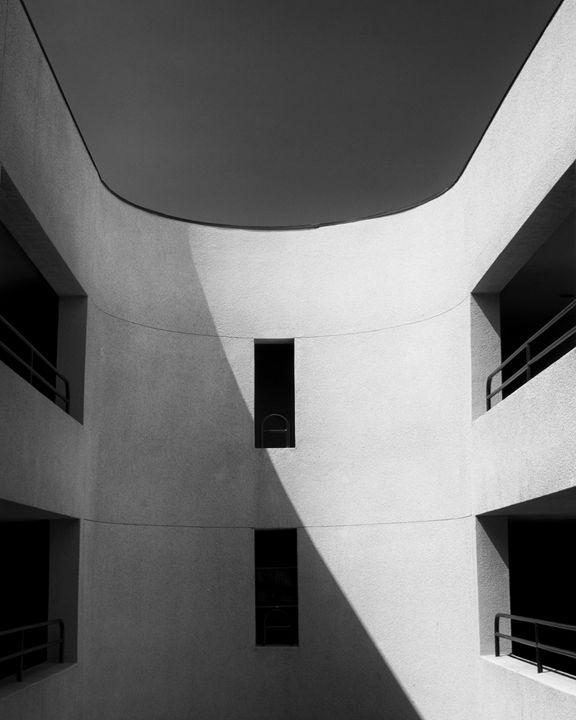 ATRIUM BW - WDPS Gallery