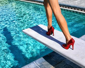 RUBY HEELS READY FOR TAKE-OFF - WDPS Gallery