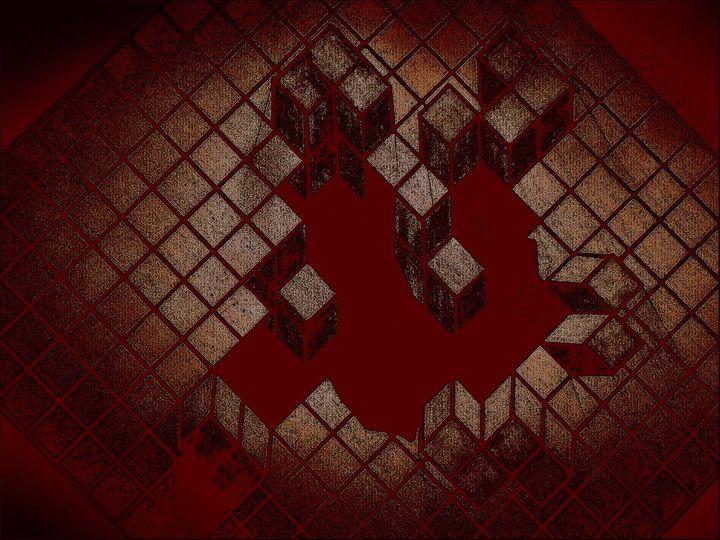 Red hole - Pakokante