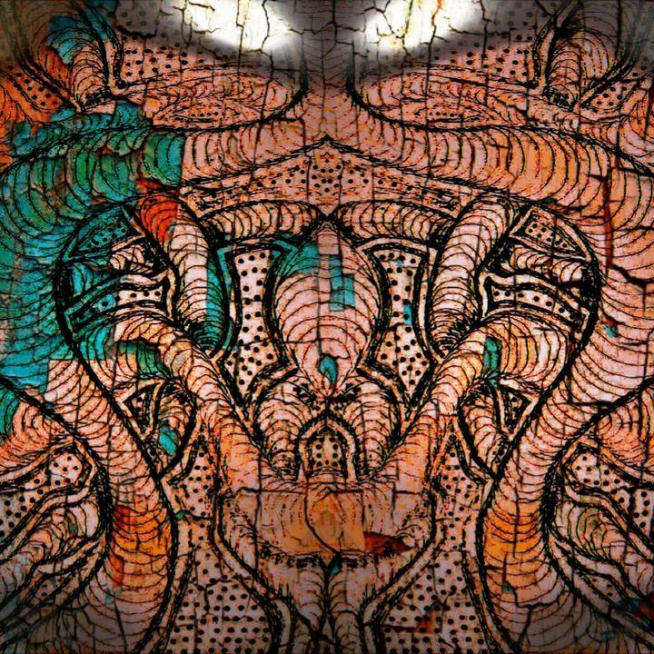 Totem crush - Pakokante