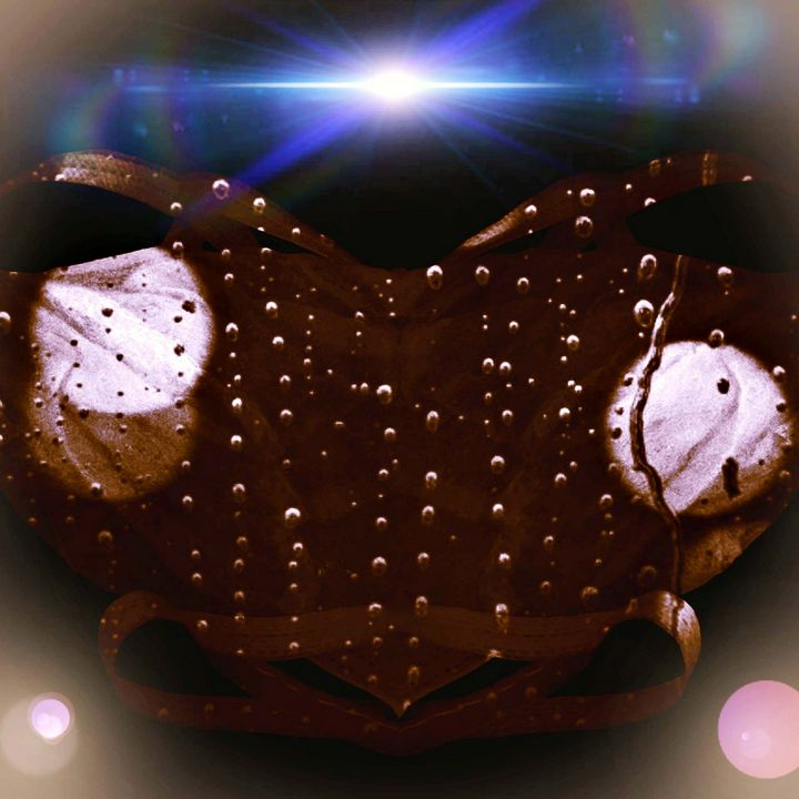 Petite grenouille - Pakokante