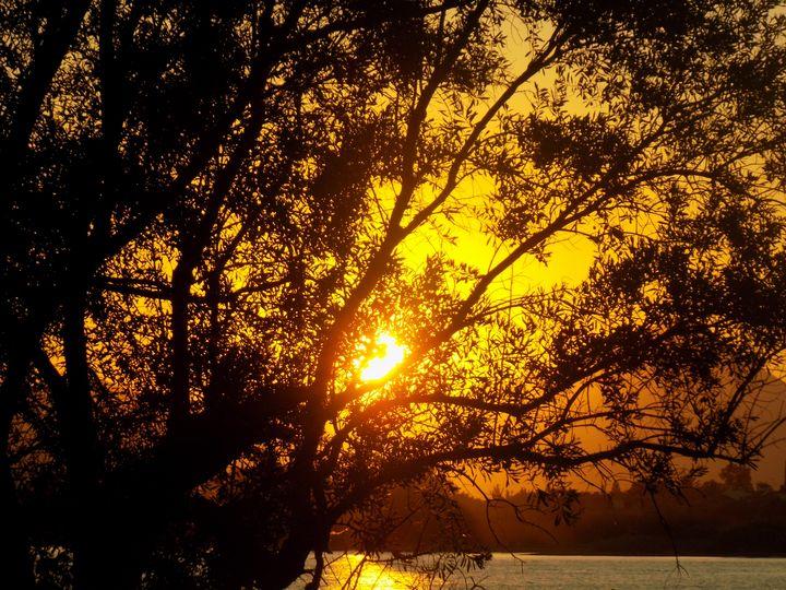 Sunset plus - Pakokante