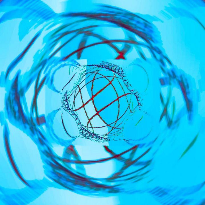 Ball on target - Pakokante