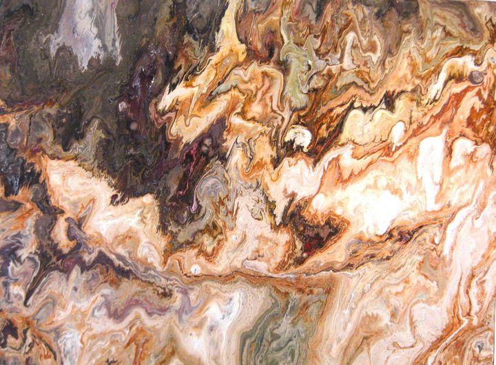 Cave - Pakokante