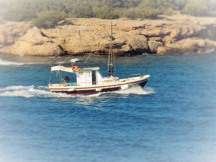 Fishing - Pakokante