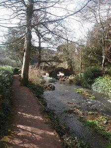 Dunster Castle Minehead