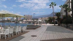 Tenerife, Los Christianos
