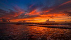 Cocoa Beach #005