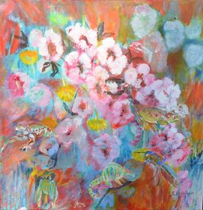 Buzzing Bouquet