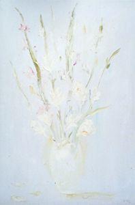Gladiolases - Tatiyana K. Fuhrman