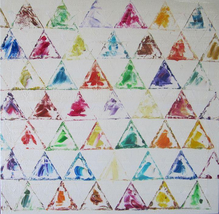 Triangles - Tatiyana K. Fuhrman