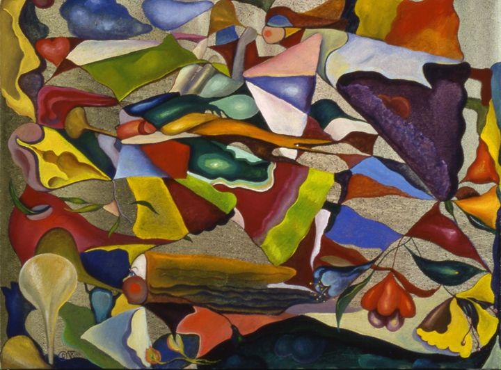 Trumpeters - Tatiyana K. Fuhrman