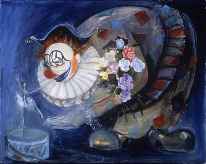 Bouquet for Ballerina - Tatiyana K. Fuhrman
