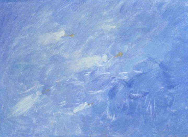 Messengers - Tatiyana K. Fuhrman