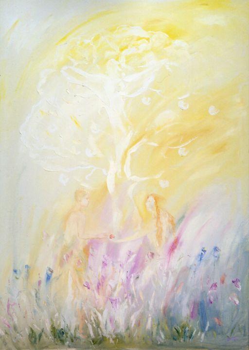 Atonement - Tatiyana K. Fuhrman