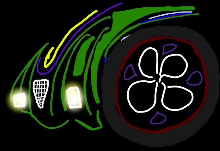 Beep-Beep - Glow
