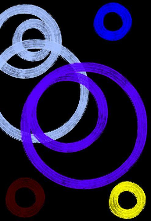 Round things - Glow