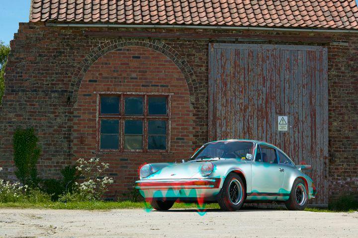 Dino Car - Pure Art