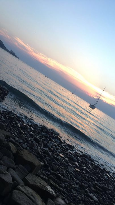 Sail - Pure Art
