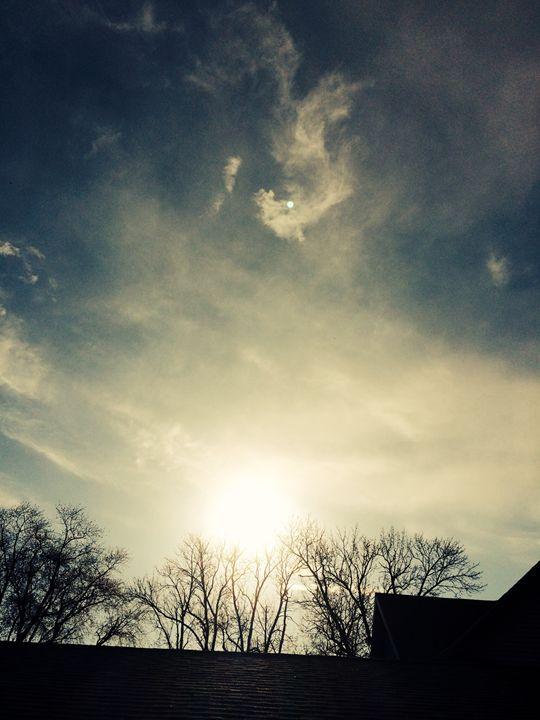 Shining Sun - GStack