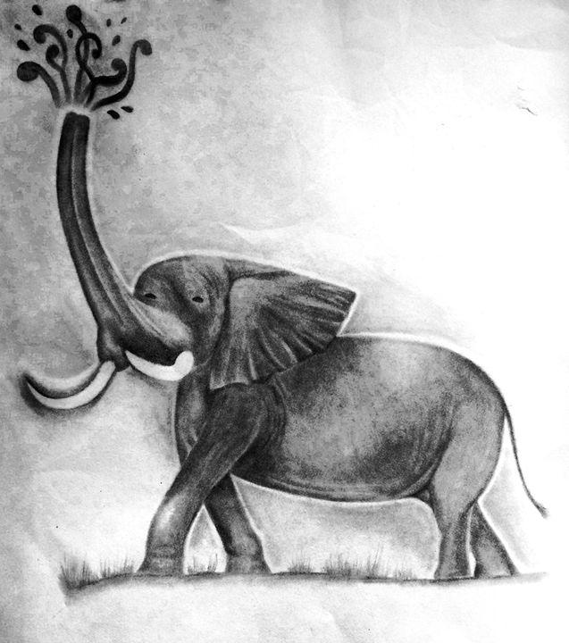 Majestic Elephant - GStack