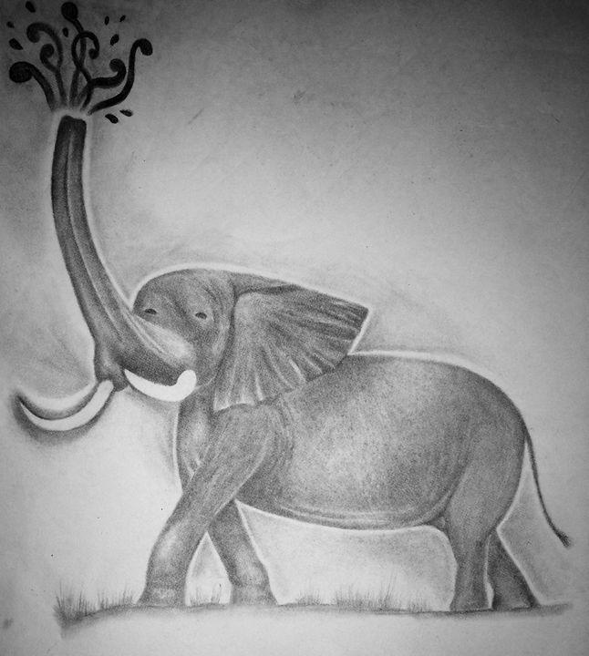 Majestic Elephant #2 - GStack