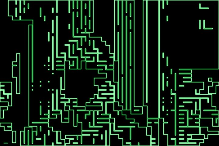 Green circuits - findingNull