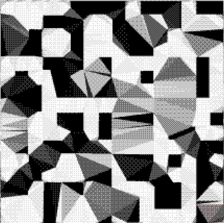 Monochrome 3 - findingNull