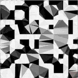 Monochrome 3