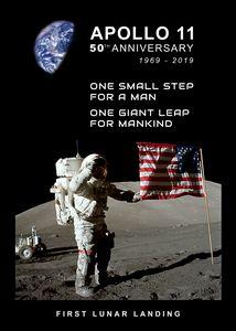 Apollo 11-50th Anniversary