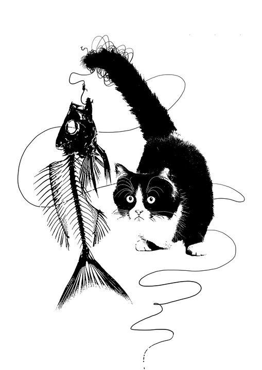 Fishing Cat - Tfantasy